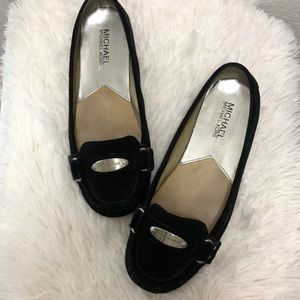 Suede loafers Michael Kors size 7
